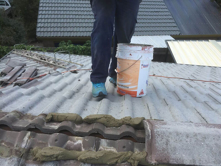 Roof Flashing Repairs to Prevent Leaks