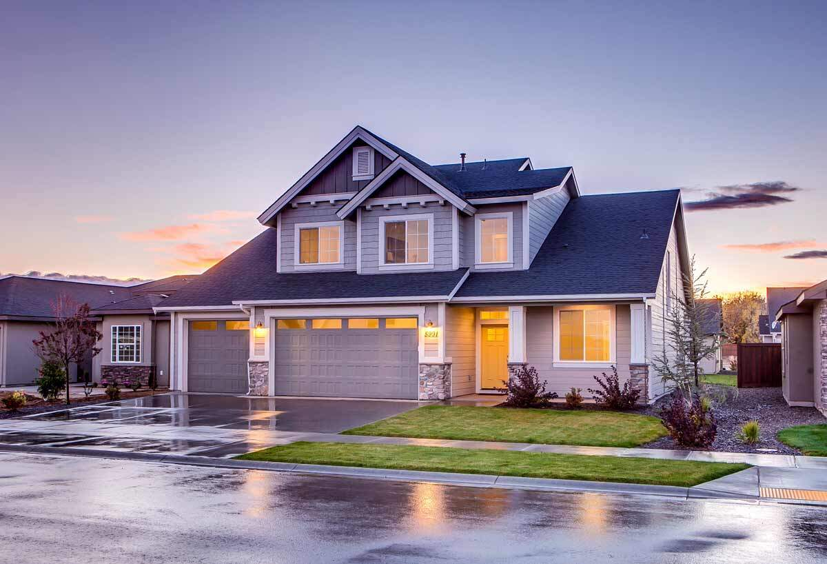 Roof Leak Repairs: Can You Afford to Let Them Go?